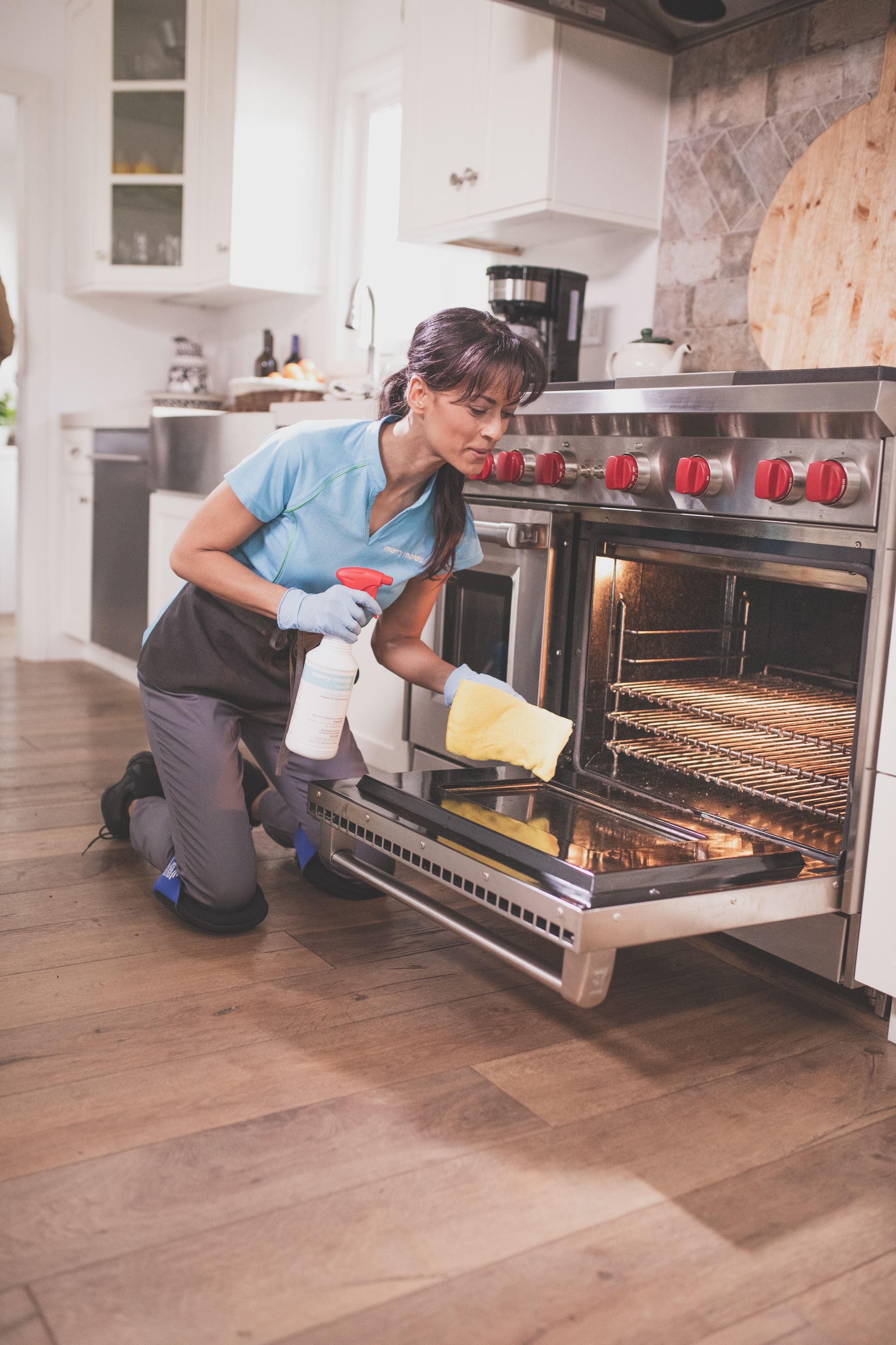 How to Prepare for Apartment Cleaning | Merry Maids