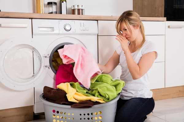 Image result for washing towels