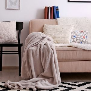 How To Clean A Fabric Sofa At Home Merry Maids