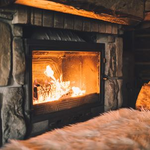 How To Clean A Fireplace | Merry Maids