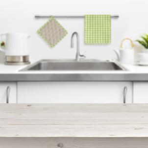 How to Clean Your Kitchen | Merry Maids