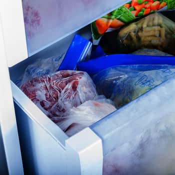 How To Clean A Freezer Properly Merry Maids