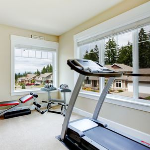 How To Clean Home Gym Equipment Prevent Germs Merry Maids