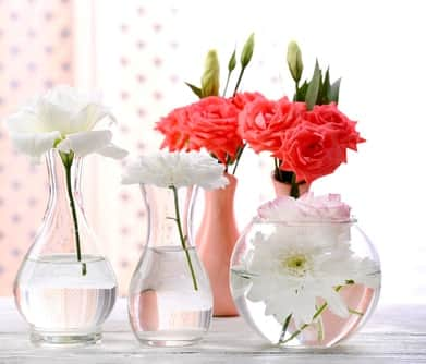 207 & How to Clean Cloudy Glass Vases | Merry Maids