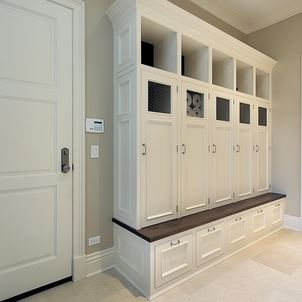 Fabulous 5 Mudroom Ideas To Get You Organized This Winter Merry Maids Download Free Architecture Designs Rallybritishbridgeorg