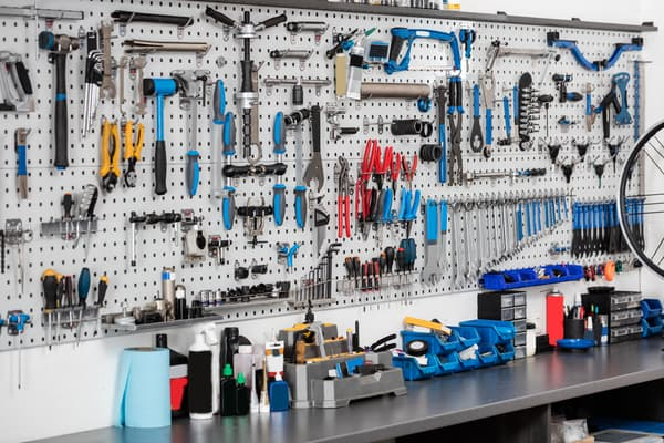 Treat Him To An Organized Garage This Father S Day