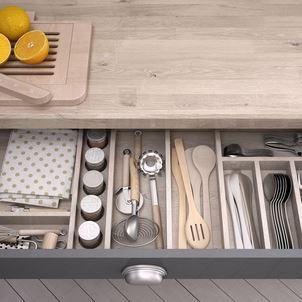 Four Helpful Kitchen Organization Ideas Merry Maids