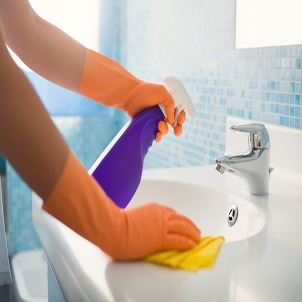 Bathroom Cleaning Checklist and Tips | Merry Maids
