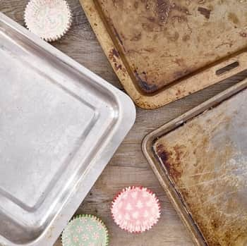 How to Remove Rust from Metal Kitchen Items | Merry Maids