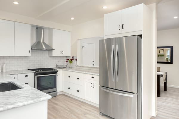 Cleaning Stainless Steel Appliances I Merry Maids
