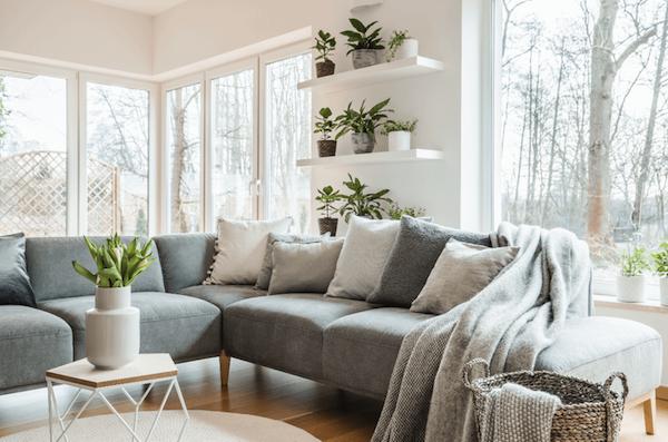 Home Elegance On A Budget